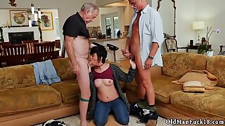 Amateur threesome 20 and ultimate surrender hardcore More 200 years
